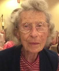 Mabel Smith Obituary, Howland, OH :: Carl W. Hall Funeral Service, Inc.