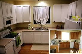 how to paint kitchen cabinets white diy antique without sanding or cream