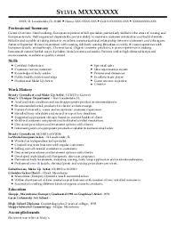 English Tutoring Resume Sales Tutor Lewesmr