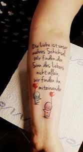Tattoo Schicksal Sprüche Marketingfactsupdates