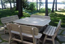 Seaside Casual Portsmouth Dining Table 56 x 56