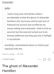 acirc best memes about essay writing essay writing memes fucking my house and thomas jefferson frosty miku gukiu i had
