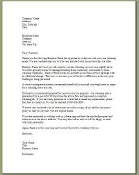 Bid Proposal Letter Now That You Have Started Advertising Hopefully Those Calls Are