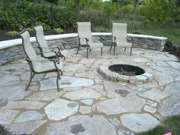 outdoor patio fire pits rustic pit ideas luxury designs with stone gas