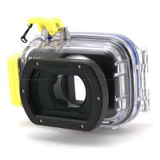 Sony Marine Pack Light Sony Marine Pack For Sony Dsc W300 Digital Camera