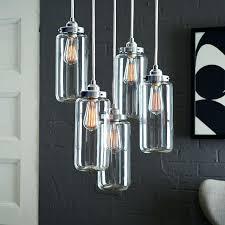 3 jar glass chandelier remarkable brushed nickel chandeliers brushed nickel chandelier metal chandelier with 5 jar