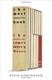 ulysses book cover the most dangerous book the battle for james joyce s ulysses by of