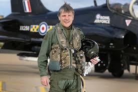 <b>Iron Maiden</b> frontman Bruce Dickinson Declared RAF Group Captain ...