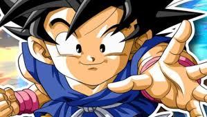 Dragon ball gt chapter 4 read manga: Dragon Ball Gt S Manga Is Resuming