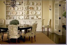 Antique White Dining Room Exterior New Decorating Design