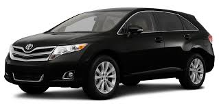 Amazon.com: 2013 Toyota Venza Reviews, Images, and Specs: Vehicles
