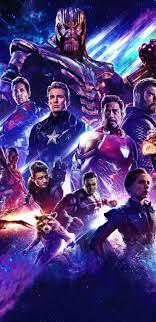 1440x2960 Avengers Endgame 2019 Movie Samsung Galaxy Note 9