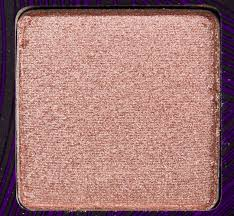 <b>Urban Decay Sin</b> Eyeshadow Review & Swatches