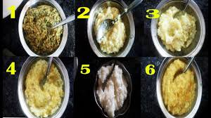 8 month baby food chart in tamil homemade indian baby foods