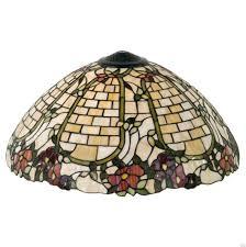 tiffany style floor lamps at floor lamp shades at