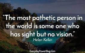 Quotes About Vision Classy Quotes About Vision Magnificent Vision Quotes Brainyquote