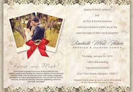 Wedding Postcard Template 21 Free Psd Vector Eps Ai Format