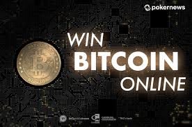 Enter your bitcoin cash address below and a small amount of bch will be sent to your wallet within seconds. Win Bitcoin Online 18 Best Games To Play With Cryptocurrency Pokernews