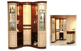 home corner furniture. furniture contemporary corner bar cabinets home scheme for the