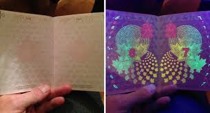 New Canadian Passport Design Canadas New Passports Feature Hidden Illustrations That
