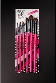 urbanouters medusa s make up brush set stylesays