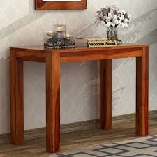 wooden console table. Modern Console Tables Online Wooden Table V