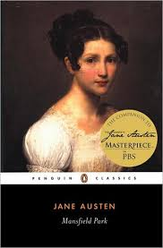 Why I've Decided That I Love Mansfield Park