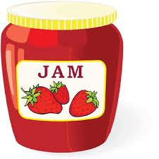grape jelly clipart.  Clipart To Grape Jelly Clipart N