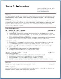 Resume Download Free Cool Resume Builder Download Free Resume Templates For Word Free Template