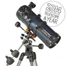 simmons telescope 6450. celestron astromaster 114eq reflector telescope planetarium software tripod new simmons 6450