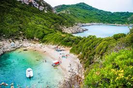 greek beach corfu valentina bi eyeem getty images most years summer vacation