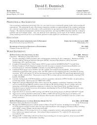 Sales Representative Resume Sample Sales Representative Resume Sample Pdf Krida 29