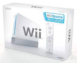 Kaufe Nintendo Wii Console (EU)
