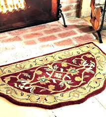 fire resistant rugs hearth ant for fireplace image of fireproof flame rug mats uk r