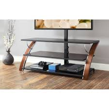Tv Stand For Inch Flat Screen Furnitures 38d1ed0fc4b1 1 Whalen Brown Cherry  In Panel Tvs Up
