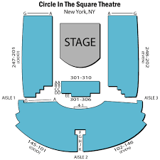 Oklahoma Broadway Seating Chart Oklahoma New York Tickets Oklahoma Circle In Square