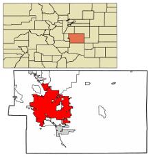 Pikes Peak Center Interactive Seating Chart Colorado Springs Colorado Wikipedia