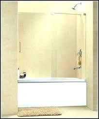 glass bathtub doors sliding bathtub door sliding bathtub doors bath door bathtubs decorating sliding bathtub doors