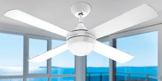 ceiling fans are a great way to stay comfortable when the temperature rises they can work in tandem with your air conditioning to circulate cool air
