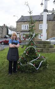 Council Faces Backlash Over Worst Christmas Tree In Britain  UK Worst Christmas Tree