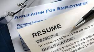 Finding The Tips To Make Good Resume Bandido Books To Improve Your