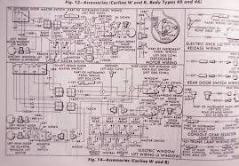 power window wiring schematic dodge charger forum 2007 dodge charger radio wiring diagram at 2007 Charger Wiring Diagram