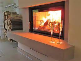 Heizen Mit Holz Das Ofen Und Kaminhaus