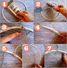 What Is A Dream Catcher Used For DIY Tutorial How To Make A Dreamcatcher The Journey Junkie 37