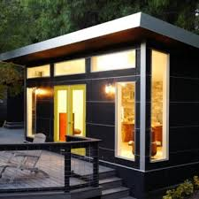 Image Attractive Garden Shedworking Prefab Modern Sheds And Backyard Studios Studio Shed