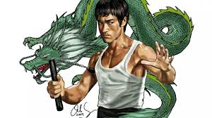 bruce lee wallpapers 13 1600 x 900