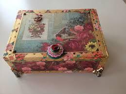Decorative Cigar Boxes