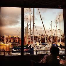 Chart House Restaurant In Marina Del Rey Parent Reviews On