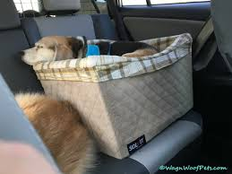 safety style comfort solvit pet safety seat giveaway
