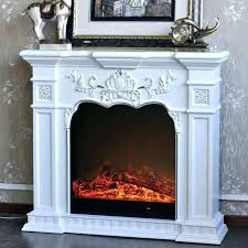 artesian infrared electric fireplace white mantel electric fireplace mantles package indoor fireplaces